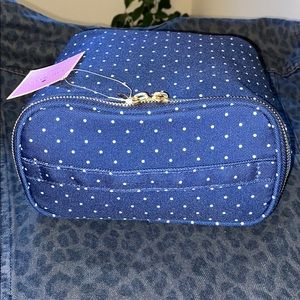 kate spade Bags - Kate Spade Lunch Tote / Cosmetic Train Case